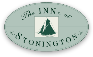 The Inn at Stonington logo
